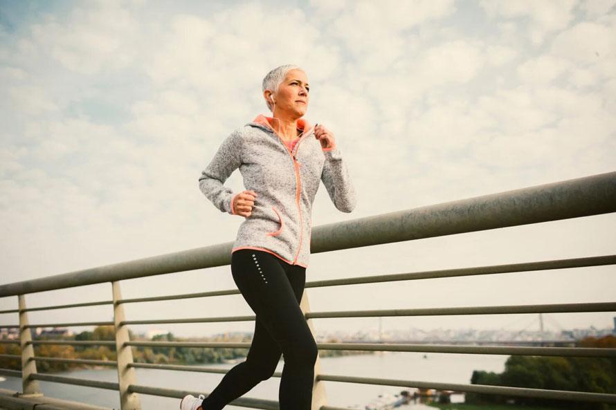 Ejercicios que debe evitar un paciente con osteoporosis