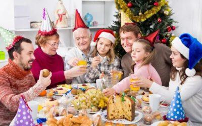 El mejor regalo que podemos recibir es la salud