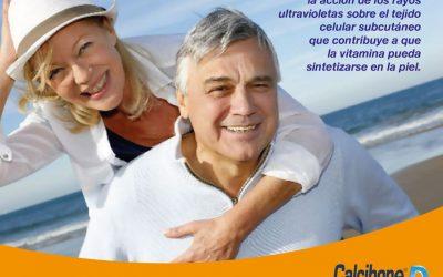 Ingiere vitamina D